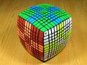 Кубик 11х11х11 YuXin