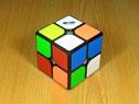 Кубик 2х2х2 MoFangGe Cavs (Knight)