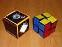 2х2х2 Cube ShengShou