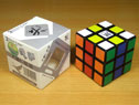 Кубик Рубика DaYan IV LunHui