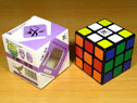 Кубик Рубіка DaYan V ZhanChi 57 мм