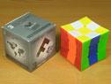 Кубик Рубіка FangCun (увігнутий)