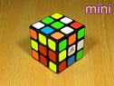 Кубик Рубіка FangShi JieYun 55 мм