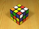 Rubik's Cube MoFangGe DouNiu (Bullfight)