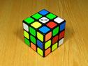 Кубик Рубика MoFangGe Thunderclap v1 (LeTing)