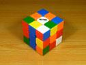 Кубик Рубика QiYi Warrior (YongShi)