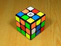 Rubik's Cube MoYu WeiLong GTS v1