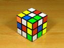 Rubik's Cube ShengShou Legend 56 mm