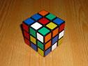 Кубик Рубика ShengShou Track
