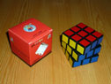 Кубик Рубіка ShengShou Wind