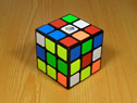 Кубик Рубика YuXin Fire