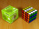 4x4x4 Cube DaYan + MF8 66 mm v2