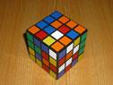Кубик 4х4х4 ShengShou v5