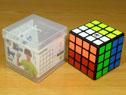 Кубик 4х4х4 YuXin Blue