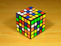 Кубик 5х5х5 MoFangGe WuShuang M (от ССС)
