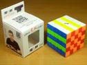 Кубик 5х5х5 MoFangGe WuShuang