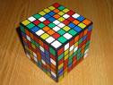 Кубик 7х7х7 ShengShou 77 мм