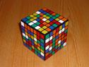 Кубик 7х7х7 ShengShou 69 мм