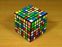 Кубик 7х7х7 YongJun GuanFu / YuFu