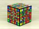 9x9x9 Cube YuXin HuangLong