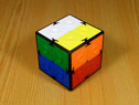 2x2x2 Cube (crazy) ShengShou