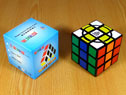 Super Crazy 3x3 WitEden