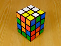 3x3x4 Cuboid Cube4You (non-cubic)