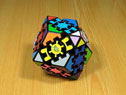 Gear Rhombic Dodecahedron LanLan