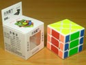 Tony Fisher's Cube YongJun v2