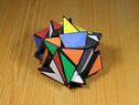 Axis Cube (Axel Cube) YongJun