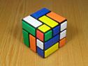Бандаж-куби CubeTwist