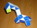 Змейка Рубика ShengShou