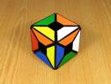 Войд-куб (ребра) LanLan