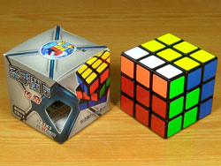 Rubik's Cube ShengShou Legend 56 mm
