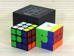 Rubik's Cube The Valk 3
