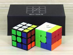 Rubik's Cube The Valk 3 Mini 47 mm