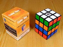 3x3x4 Cuboid Cube4You (non-cubic)