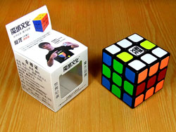 Parts for Rubik's Cube MoYu AoLong v2 57 mm