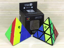 Pyraminx X-Man Bell M (magnetic)
