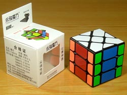 Tony Fisher's Cube YongJun v2
