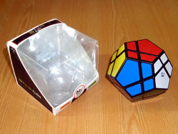 Skewb Ultimate QJ
