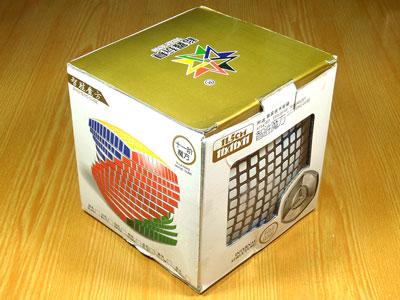 11x11x11 Cube YuXin