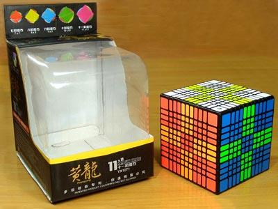 Кубик 11х11х11 YuXin HuangLong