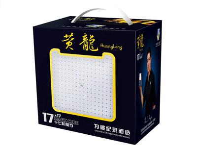 Кубик 17х17х17 YuXin HuangLong