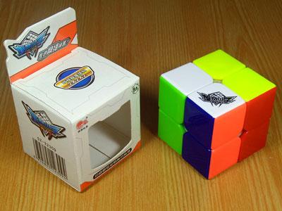 2x2x2 Cube Cyclone Boys FeiChang