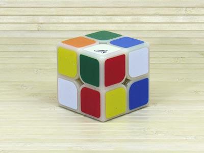 Кубик 2х2х2 FangShi ShiShuang 55 мм