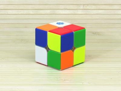 Кубик 2х2х2 Gan249 v2 M (магнітний)