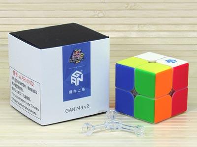 Кубик 2х2х2 Gan249 v2
