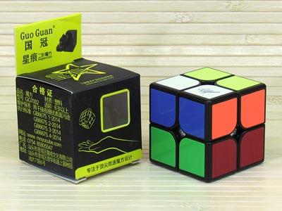 Кубик 2х2х2 GuoGuan XingHen