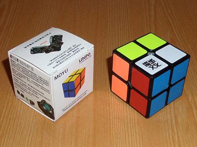 2x2x2 Cube MoYu LingPo